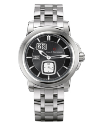 Carl F. Bucherer Patravi Men's Watch Model 00.10631.08.33.21