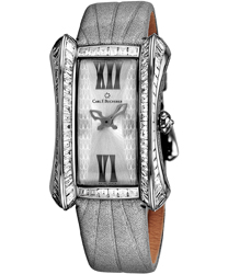 Carl F. Bucherer Alacria Ladies Watch Model 00.10705.02.11.13