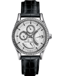 Carl F. Bucherer Manero Men's Watch Model: 00.10901.08.26.11