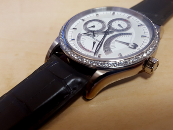 Carl F. Bucherer Manero Men's Watch Model 00.10901.08.26.11 Thumbnail 2