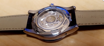 Carl F. Bucherer Manero Men's Watch Model 00.10901.08.26.11 Thumbnail 3