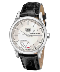 Carl F. Bucherer Manero Men's Watch Model 00.10905.08.13.01