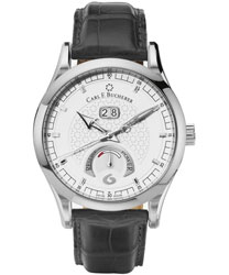 Carl F. Bucherer Manero Men's Watch Model 00.10905.08.26.01