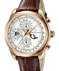 Carl F. Bucherer Manero Men's Watch Model: 00.10906.03.13.01