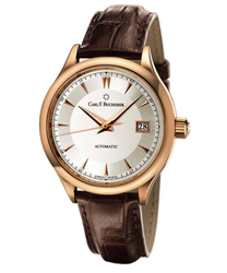 Carl F. Bucherer Manero Men's Watch Model 00.10908.03.13.01