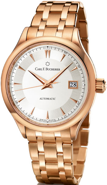 Carl F. Bucherer Manero Men's Watch Model 00.10908.03.13.21
