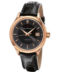 Carl F. Bucherer Manero Mens Wristwatch