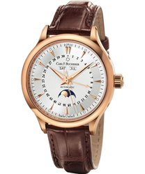 Carl F. Bucherer Manero Men's Watch Model 00.10909.03.13.01