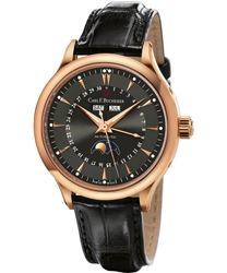 Carl F. Bucherer Manero Men's Watch Model 00.10909.03.33.01