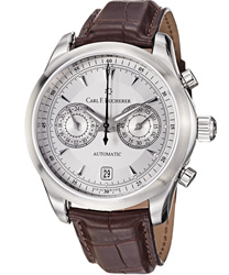 Carl F. Bucherer Manero Men's Watch Model 00.10910.08.13.01
