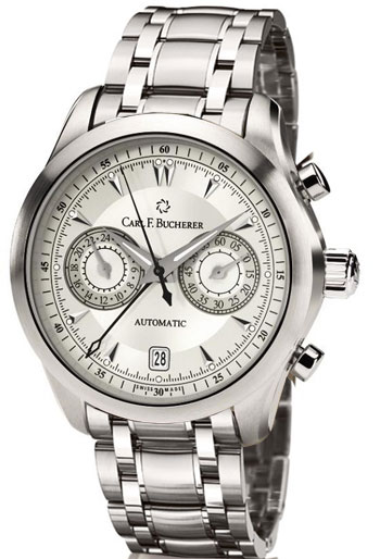 Carl F. Bucherer Manero Men's Watch Model 00.10910.08.13.21