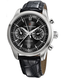 Carl F. Bucherer Manero Men's Watch Model 00.10910.08.33.01
