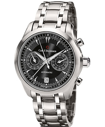 Carl F. Bucherer Manero Men's Watch Model: 00.10910.08.33.21