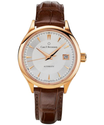 Carl F. Bucherer Manero Men's Watch Model 00.10915.03.13.01