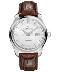 Carl F. Bucherer Manero Men's Watch Model 00.10915.08.13.01