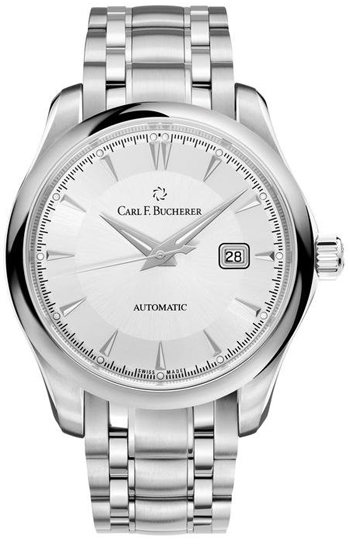 Carl F. Bucherer Manero Men's Watch Model 00.10915.08.13.21