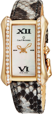 Carl F. Bucherer Carl F. Bucherer Alacria Ladies Watch Model: 0010701017111