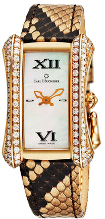 Carl F. Bucherer Carl F. Bucherer Alacria Ladies Watch Model: 0010701017112