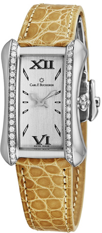 Carl F. Bucherer Carl F. Bucherer Alacria Ladies Watch Model: 10701081511