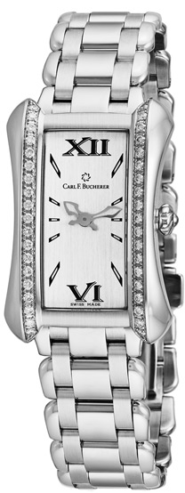Carl F. Bucherer Carl F. Bucherer Alacria Ladies Watch Model 0010701081531