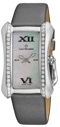 Carl F. Bucherer Carl F. Bucherer Alacria Ladies Watch Model 10701087111