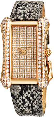 Carl F. Bucherer Carl F. Bucherer Alacria Ladies Watch Model 0010702019011