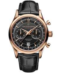 Carl F. Bucherer Manero Men's Watch Model: 00.10919.03.33.01
