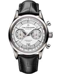 Carl F. Bucherer Manero Men's Watch Model 00.10919.08.13.01