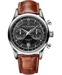 Carl F. Bucherer Manero Men's Watch Model 00.10919.08.33.01