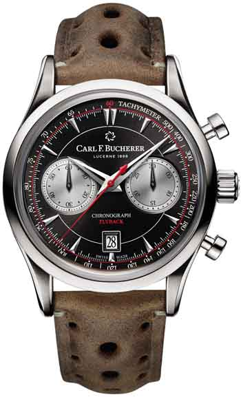 Carl F. Bucherer Manero Men's Watch Model 00.10919.08.33.02