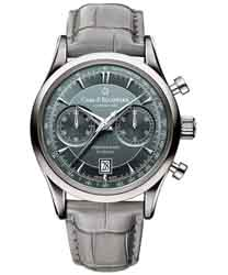 Carl F. Bucherer Manero Men's Watch Model 00.10919.08.93.01