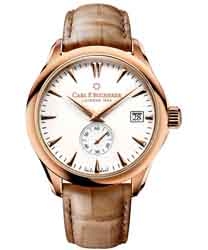 Carl F. Bucherer Manero Men's Watch Model 00.10921.03.23.01