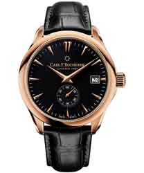 Carl F. Bucherer Manero Men's Watch Model: 00.10921.03.33.01