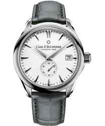 Carl F. Bucherer Manero Men's Watch Model 00.10921.08.23.01