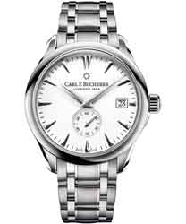 Carl F. Bucherer Manero Men's Watch Model 00.10921.08.23.21