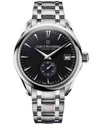 Carl F. Bucherer Manero Men's Watch Model 00.10921.08.33.21