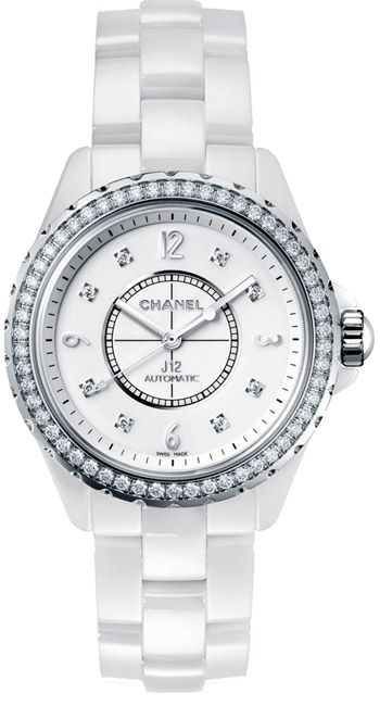 Chanel J12 38mm Unisex Watch Model H3111