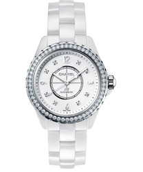 Chanel J12 38mm Unisex Watch Model: H3111