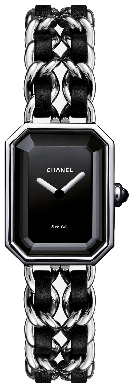 80d7b3ef2f Chanel Premiere Rock 26mm Ladies Watch Model: H0451
