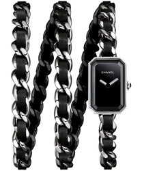 Chanel Premiere Ladies Watch Model: H3749