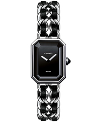 Chanel Premiere Ladies Watch Model H0451