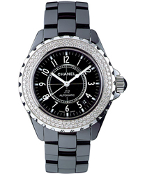 Chanel J12 38mm Unisex Watch Model: H0950