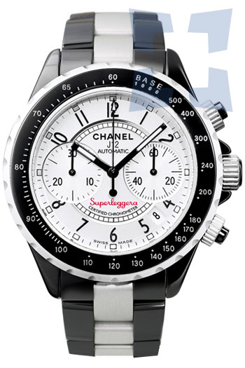 chanel j12 superleggera men s watch model h1624 chanel j12 superleggera men s watch