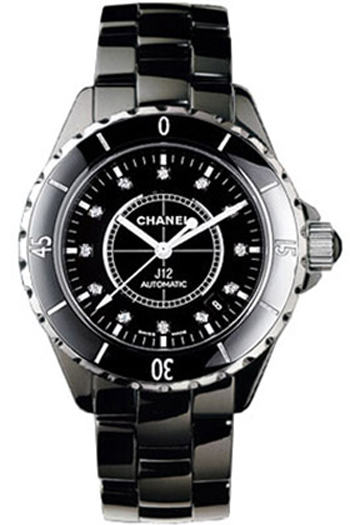 Chanel J12 38mm Unisex Wristwatch Model: H1626