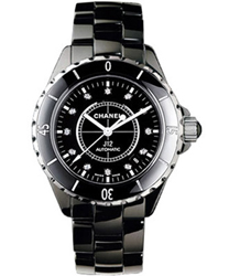 Chanel J12 38mm Unisex Watch Model H1626