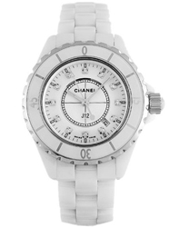 Chanel J12 33mm Unisex Watch Model: H1628