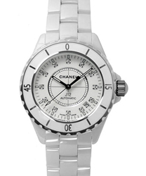 Chanel J12 38mm Unisex Watch Model: H1629