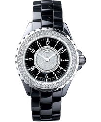 Chanel J12 38mm Unisex Watch Model H1709