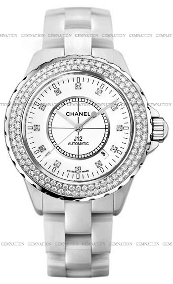 Chanel J12 42mm Unisex Watch Model H2013