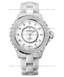 Chanel J12 41mm Unisex Wristwatch